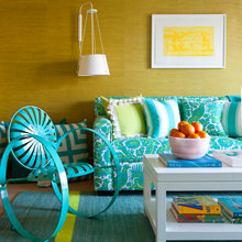 Breaking the Rules: Brighten Up Without Relying on White