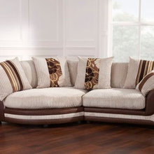 Lily 3 Seater Ter Back Sofa