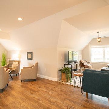 Kirkwood Airbnb