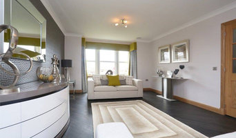 Kirkwood Showhouses - Stonehaven - Interior design by Andersons of Inverurie