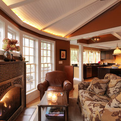 traditional living room by Susan Teare, Professional Photographer
