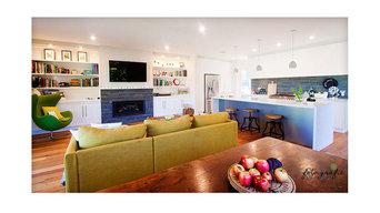 Kitchen/LivingRoom Renovation