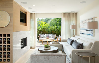 Trending Now: Top 10 Living Room Photos on Houzz
