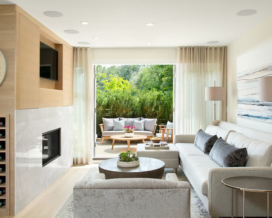 living room design ideas, remodels & photos | houzz