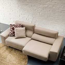 Klaus Sofa by Bontempi -
