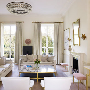 Knightsbridge Town House