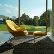 Modern Living Room by Knoll