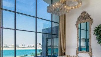Koweit Living Room