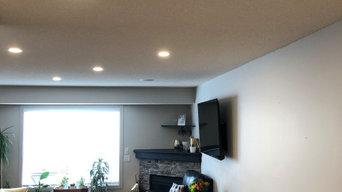Krause Family Lighting Upgrade