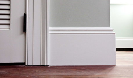 Roots of Style: The Origins and Meaning of Colonial Revival Trim