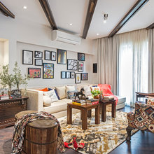 33 of the Most Stylish Drawing Rooms on Houzz India