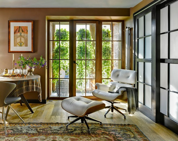 Modern Living Room by Алла Шумейко