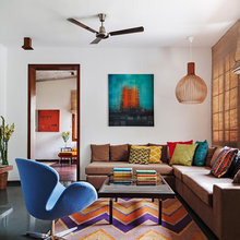 5 Things Your Living Room Needs (And You Didn't Even Know It)