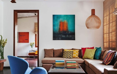Expert Speak: How to Design the Perfect Living Room