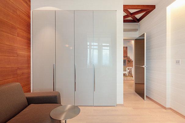 Contemporary Living Room by Zimina Inna