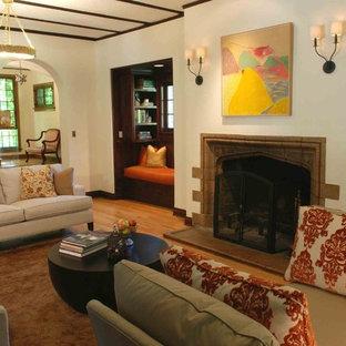 La Canada Living Room