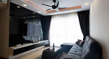casa interior design pte ltd pune