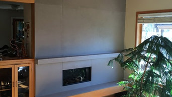 LA Fireplace