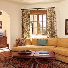 Mediterranean  by Bartolo Window Treatment Designs, Inc.