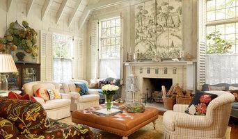 Ladue Cottage
