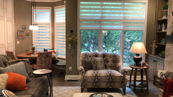 Lafayette Allure Transitional Shades