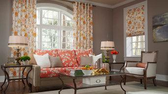Lafayette Interior Fashions Custom Window Coverings