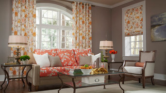 Lafayette Interior Fashions Custom Window Coverings