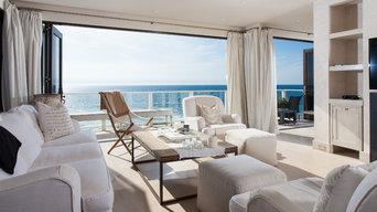 Laguna Beach Beach Front