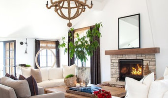 Best Interior Designers And Decorators In Laguna Beach CA