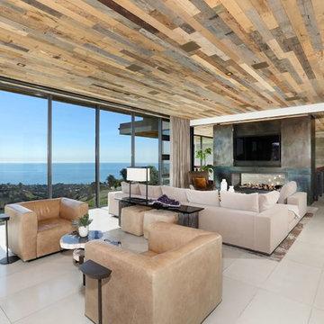 Laguna Beach - Temple Hills
