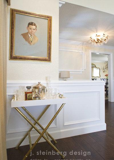 Janelle Steinberg Interior Design