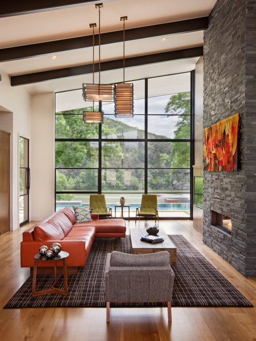 Harlem furniture living room sets moreover natural stone fireplace