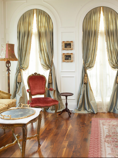 Curtains Ideas curtain holdback ideas : Curtain Tieback Height Ideas, Pictures, Remodel and Decor