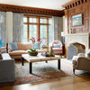 New This Week: 5 Great Transitional-Style Living Rooms