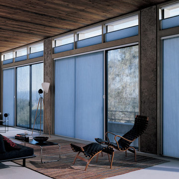 Lake Geneva Hunter Douglas window Fashions