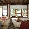 Houzz Tour: Farmhouse Simplicity on the Lake