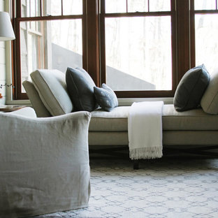 Double Ended Chaise Houzz