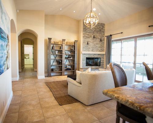 Beach Style Living Room Design Ideas Renovations Amp Photos