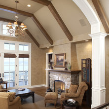 Vaulted Ceiling An Ideabook By Nanpotts