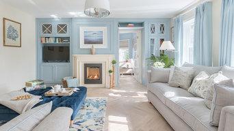 Lake Shore Property