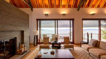 Lake Tahoe Lakefront House