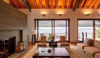 Lake Tahoe Lakefront House