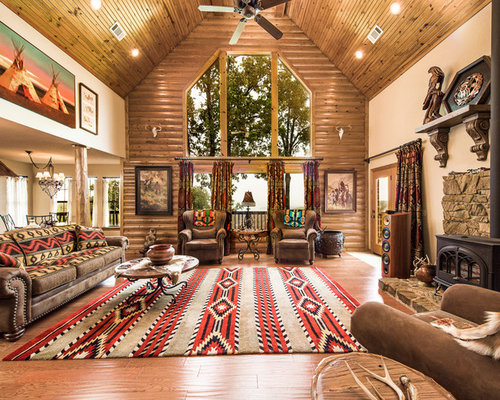 Best Southwestern Home Design Design Ideas Remodel Pictures Houzz