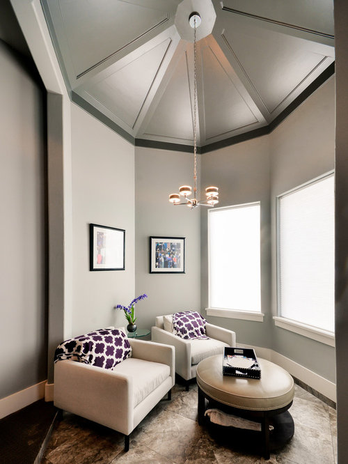 Octagonal Ceiling Home Design Ideas Pictures Remodel And