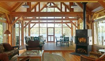 Lakeshore Timber Frame