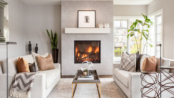 Lakeside Luxury - Immaculate Home Renovation