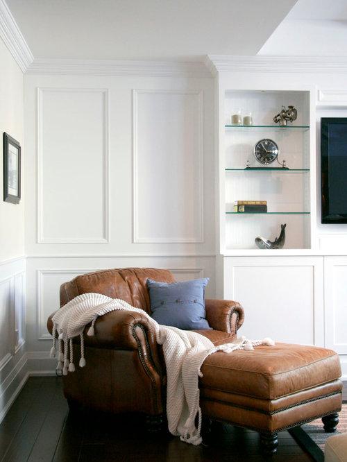 Comfy Chairs Living Room Ideas & Design Photos | Houzz