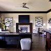 Room of the Day: Traditional Living Room Gets a Contemporary Spin