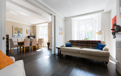 All You Need to Know About Pocket Doors