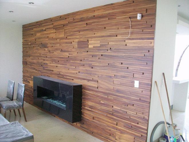 Modern Living Room by Make Design